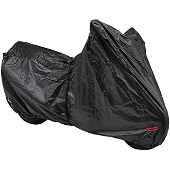 デイトナ(DAYTONA) バイクカバーブラックカバー スタンダード2 4L(大型) 77517