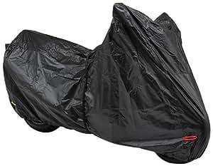 デイトナ(DAYTONA) バイクカバーブラックカバー スタンダード2 4L 77517