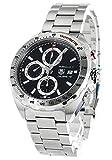 タグホイヤー フォーミュラ1 クロノグラフ 腕時計 メンズ TAG Heuer CAZ2010.BA0876[並行輸入品]