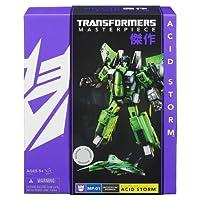 Transformers トランスフォーマー Masterpiece Acid Storm SDCC 2013 Figure フィギュア 人形 おもちゃ (並行輸入)