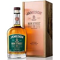 ジェムソン ボウ・ストリート 18年 アイリッシュウイスキー カスクストレングス ギフト アイルランド 700ml