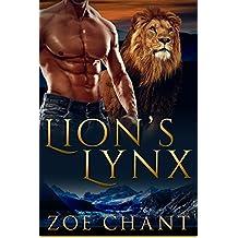 Lion's Lynx (Veteran Shifters Book 2)