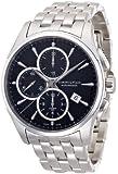 [ハミルトン]HAMILTON 腕時計 JAZZMASTER AUTO CHRONO(ジャズマスター オート クロノ) H32596131 メンズ 【正規輸入品】