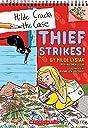 Thief Strikes : A Branches Book (Hilde Cracks the Case)