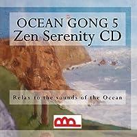 Ocean Gong 5 by Antonio Fava