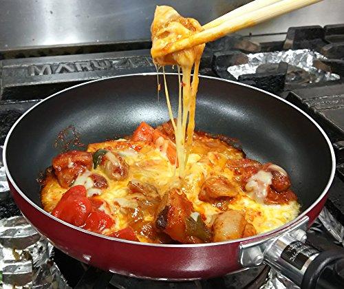 チーズタッカルビ 韓国料理 手作り 温めるだけ 韓国食品