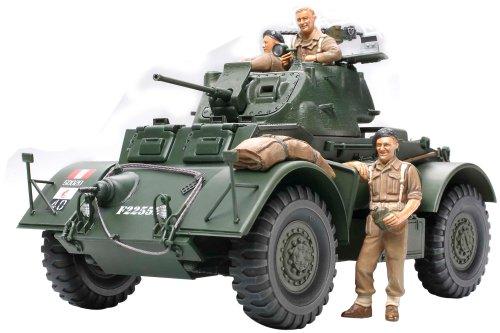 1/35 スケール限定商品 イギリス装甲車 スタッグハウンド Mk.I