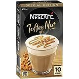 NESCAFÉ Toffee Nut Latte 10 Pack