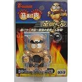 ビーダマン 筋肉番付 金剛くん K-01・ブラック金剛くん(超パワータイプ)