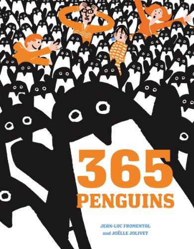 365 Penguinsの詳細を見る