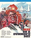 Jazz on a Summer's Day [Blu-ray]