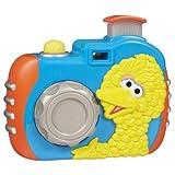 Best PLAYSKOOLカメラ - Playskool Sesame Street Big Bird Camera [並行輸入品] Review