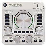 Arturia アートリア / ARTURIA Audio Fuse SV クラシック・シルバー オーディオインターフェイス