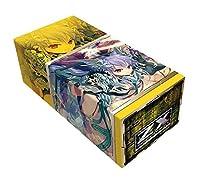 キャラクターカードボックスコレクション Z/X -Zillions of enemy X- 「終末天使アザゼル」
