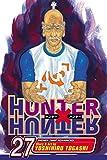 HUNTER×HUNTER 27