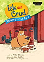 Mystery in the Barn (Funny Bone Books: First Chapters: Ick and Crud)