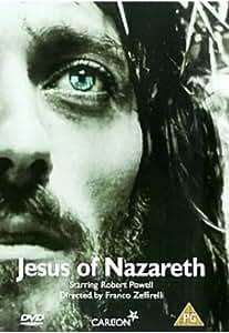 Jesus of Nazareth [DVD] [Import]