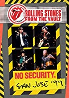 From The Vaults: No Security - San Jose 1999 [DVD]