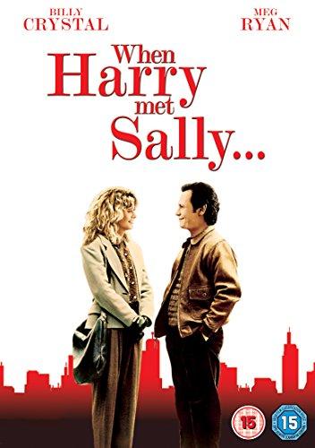 When Harry Met Sally... [DVD] [Import]