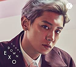 COUNTDOWN(CD only)(スマプラ対応)(CHANYEOL Ver.)(初回生産限定盤)