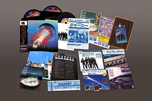 エスケイプ-35周年記念デラックス・エディション-(完全生産限定盤)(DVD付)