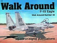 F-15 Eagle (Walk Around S.)
