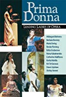 Prima Donna: Leading Ladies of Opera [DVD] [Import]