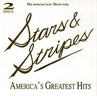 Stars & Stripes: Usa Greatest