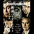 月刊footballista (フットボリスタ) 2016年 04月号 [雑誌]