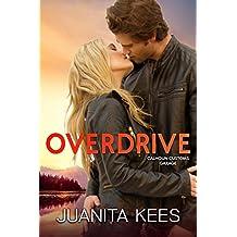Overdrive (Calhoun Customs Garage  Book 1)