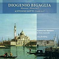 ビガーリャ&ロッティ:宗教的作品集