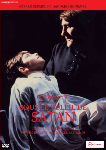 悪魔の陽の下に [DVD]の詳細を見る