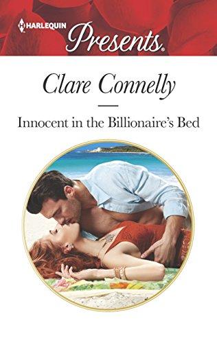 Download Innocent in the Billionaire's Bed (Harlequin Presents) 0373061242