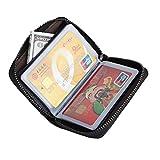 カードケース レディース メンズ ミニ 軽量 収納便利 軽い ブラック ギフト 目玉商品 ポイント消化 RFID機能付き