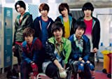 Kis-My-Ft2(キスマイ)公式グッズKis-My-Ft2 Good Live Tour いくぜ! クリアファイル【集合】&公式生写真【藤ヶ谷太輔】セット -