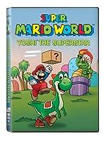 Super Mario World: Yoshi the Superstar [DVD] [Import]