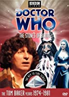 Doctor Who: Stones of Blood [DVD]
