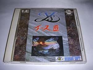 イース 3 【PCエンジン】