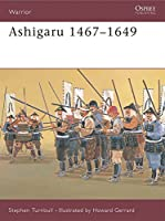 Ashigaru 1467-1649 (Warrior)