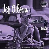 Chansons De Jazz [12 inch Analog]