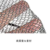 RUNACC 魚捕り 魚キラー 折り畳み式 コンパクト収納 餌を入れて待つだけ エビ/カニ/魚など ばっちり捕獲 (円形) 画像