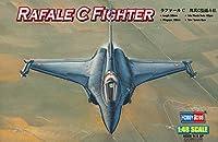 ホビーボス 1/48 エアクラフトシリーズ ラファールC プラモデル 80318