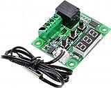 【SKParts】 サーモスタット サーモスイッチ 温度センサー DC12V