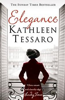 Elegance by [Tessaro, Kathleen]
