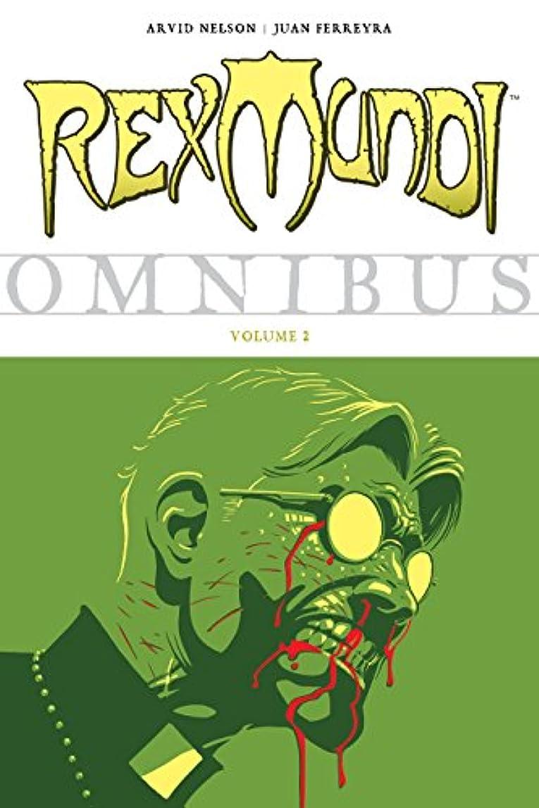 甥皮構成Rex Mundi Omnibus Volume 2 (English Edition)