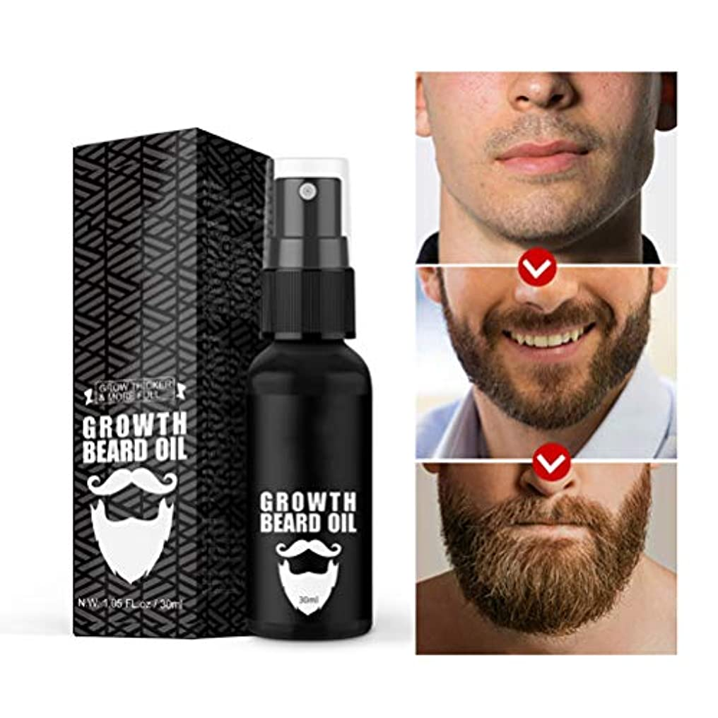 発行するトレイシールCreacom ひげ油 ひげオイル 口髭成長用 30ml トリートメント液 グルーミング ひげの成長 保湿 コンディショナー ひげの成長 保湿 コンディショナー ひげオイル ヘア ナチュラル