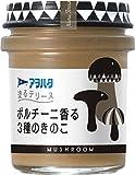 アヲハタ 塗るテリーヌ ポルチーニ香る3種のきのこ 73g