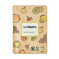 Lara Republic ララリパブリック lady days supplement レディデイズサプリメント 60粒