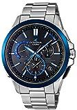 [カシオ]CASIO 腕時計 OCEANUS Black Marble GPSハイブリッド電波ソーラー OCW-G1100TG-1AJF メンズ