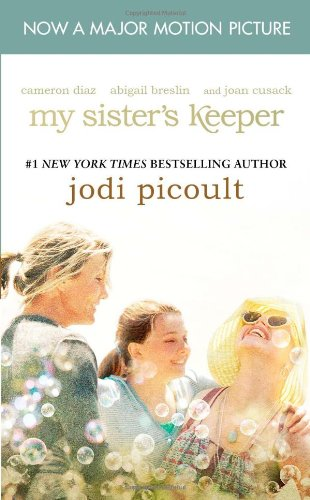 My Sister's Keeper: A Novelの詳細を見る